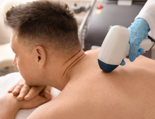 Can Men Benefit From Aesthetics Treatments?